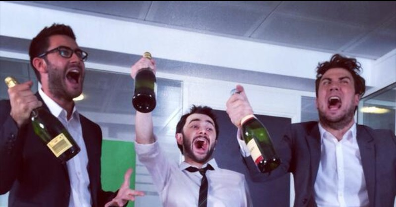 Blog vin Beaux-Vins effervescent champagne vins oenologie alcool
