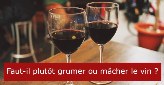 blog vin Beaux-VIns dégustation oenologie grumer macher