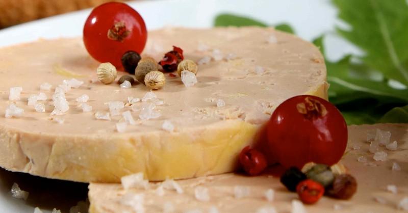 Blog vin Beaux-Vins dégustation oenologie foie gras