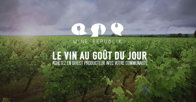 blog vin beaux-vins wine republik place de marche vins communautaire