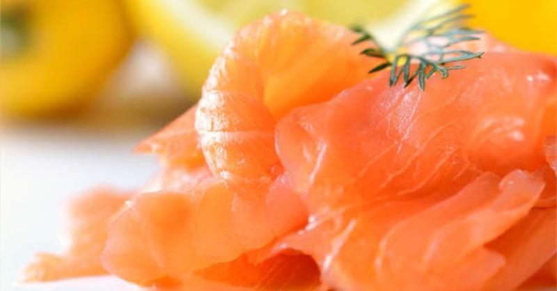 Blog vin Beaux-Vins oenologie dégustation saumon fumé