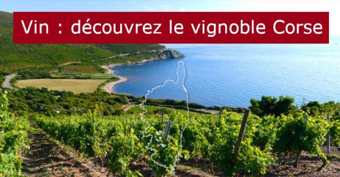 Blog Beaux-Vins vignoble vigne viticulture Corse