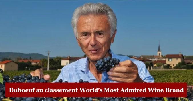 Blog vin Beaux-Vins ordre dégustation vins oenologie beaujolais duboeuf