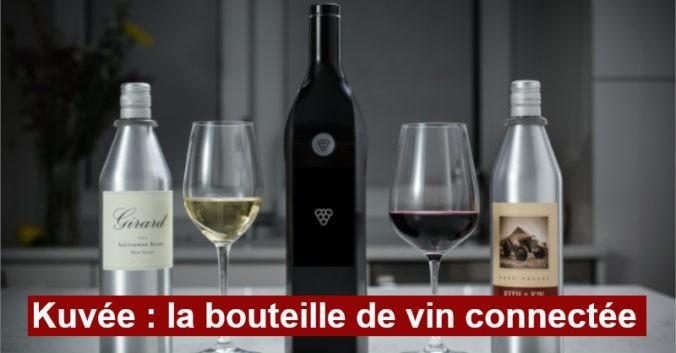 blog vin beaux-vins Kuvée deux verres bouteilles menu