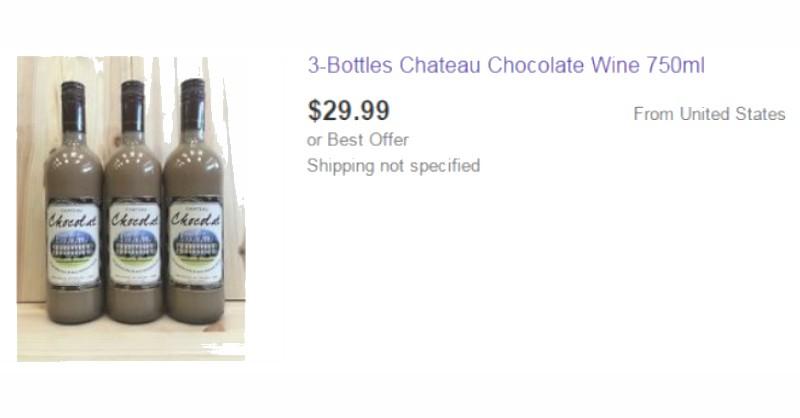 blog vin Beaux-Vins oenologie dégustation chateau chocolate wine ligne ebay wine