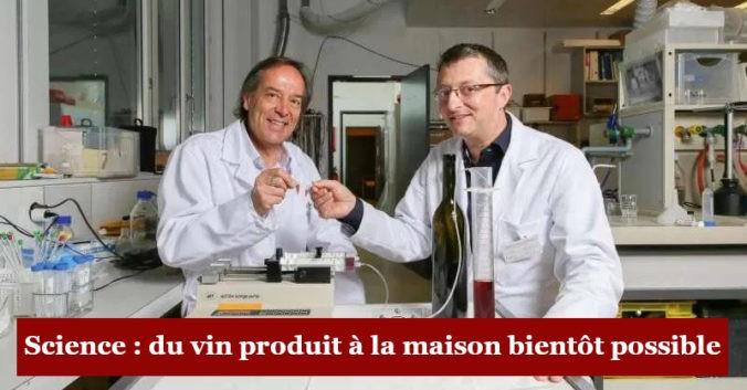 blog vin beaux-vins oenologie dégustation amicrowinery science menu