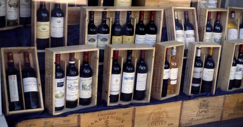 blog vin beaux-vins oenologie dégustation vins primeurs bordeaux