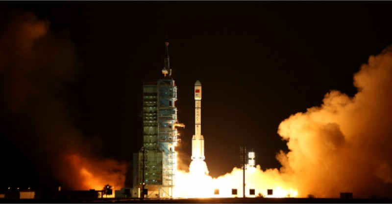 Blog vin Beaux-Vins oenologie dégustation Chine fusée espace