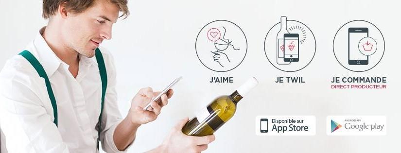blog vin beaux-vins oenologie dégustation twil