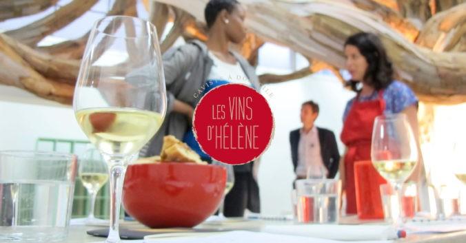 Blog vin Beaux-Vins oelogie dégustation caviste paris les vins d'hélène