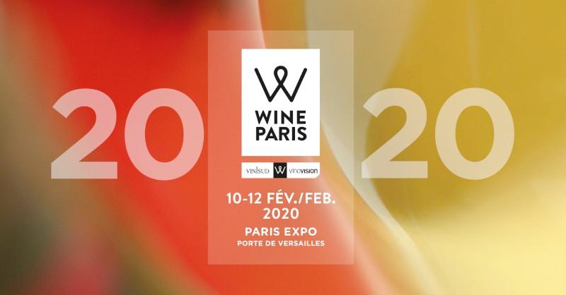 Beaux-Vins Vos évènements vin à ne pas manquer en Février Wine Paris Vinexpo