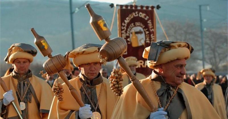 blog vin Beaux-Vins Dégustation oenologie percée vin jaune