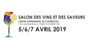 Blog vin beaux-vins oenologie dégustation salon événement sortie Salon des Vins et des saveurs Courbevoie