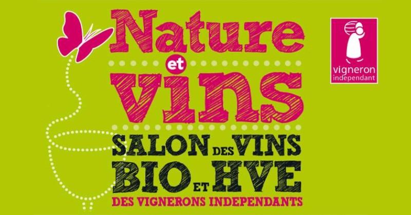 Blog vin Beaux-Vins evenements sorties salon Nature et Vins
