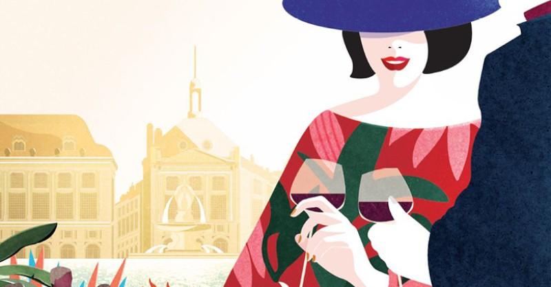 Blog vin Beaux-Vins evenements sorties salon Week-end des Grands Crus Bordeaux