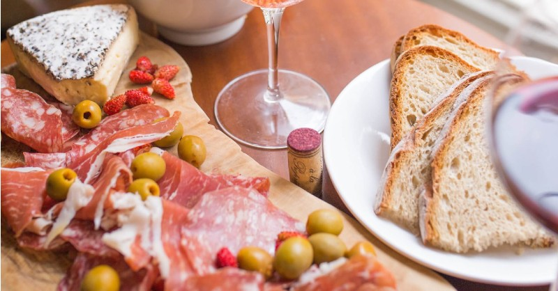 blog vin Beaux-Vins dégustation oenologie vins apéro apéritif dinatoire charcuterie fromage
