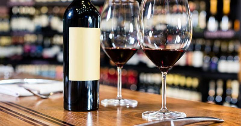 blog vin beaux-vins oenologie dégustation pied verre