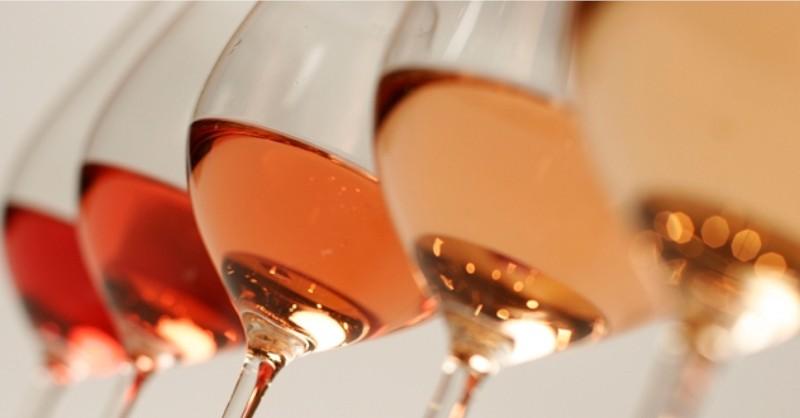 blog vin rosé couleurs beaux-vins oenologie dégustation vins