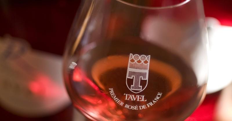 Blog vin Beaux-Vins Rosé Tavel salade caprese tomates mozarella