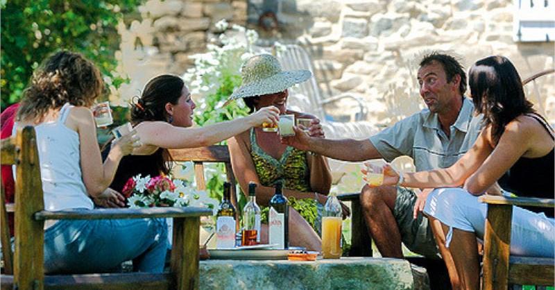 blog vin Beaux-VIns accords mets et vins apéritif