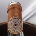 blog vin bee friendly Beaux-Vins oenologie dégustation