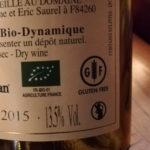 blog vin gluten free Beaux-Vins oenologie dégustation