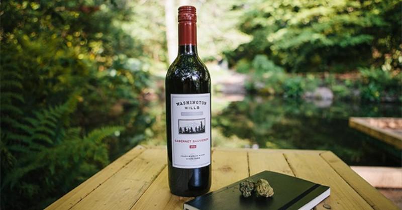 Blog Beaux-Vins dégustation déguster oenologie vin cannabis