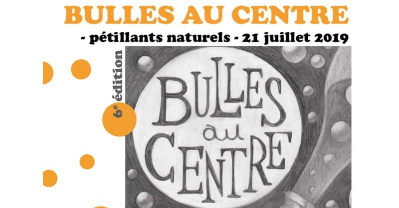 Blog Vin Beaux-VIns oenologie dégustation Bulles au Centre