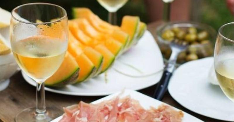accord mets melon vin beaux-vins blog