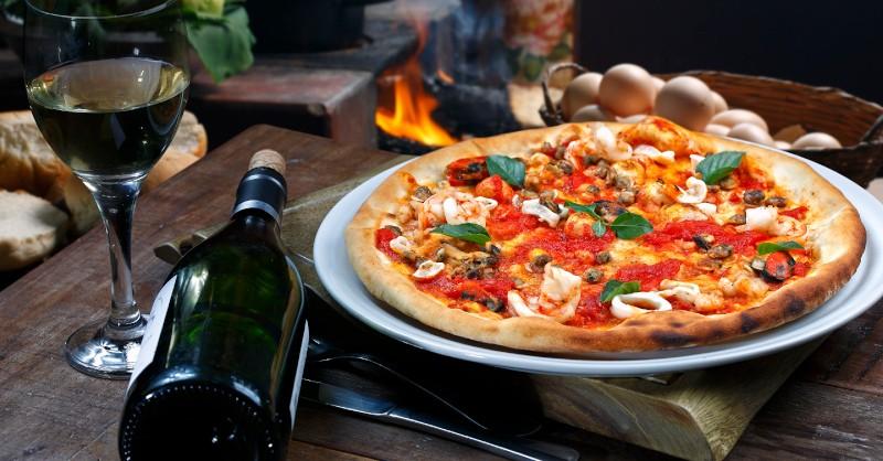 blog vin Beaux-Vins accord mets pizza vins