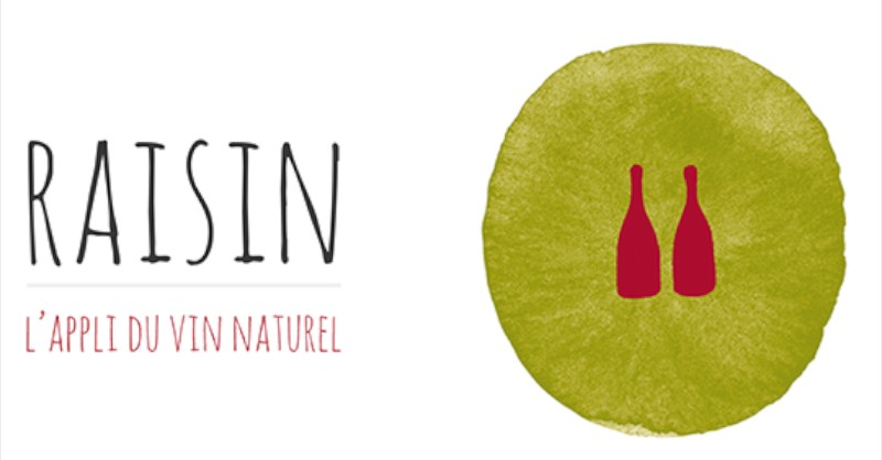 blog vin Beaux-Vins application applications 2019 smartphone oenologie Raisin vin nature