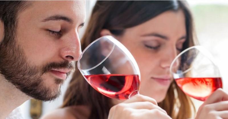 blog vin Beaux-Vins apprendre sentir olfaction déguster dégustation vins
