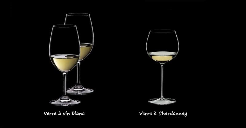 blog vin Beaux-Vins choisir verre vin blanc