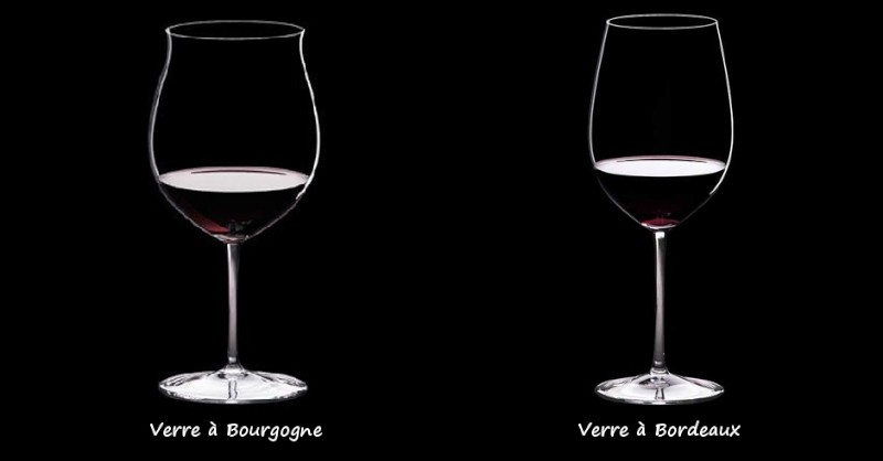 blog vin Beaux-Vins choisir verre vin bordeaux bourgogne