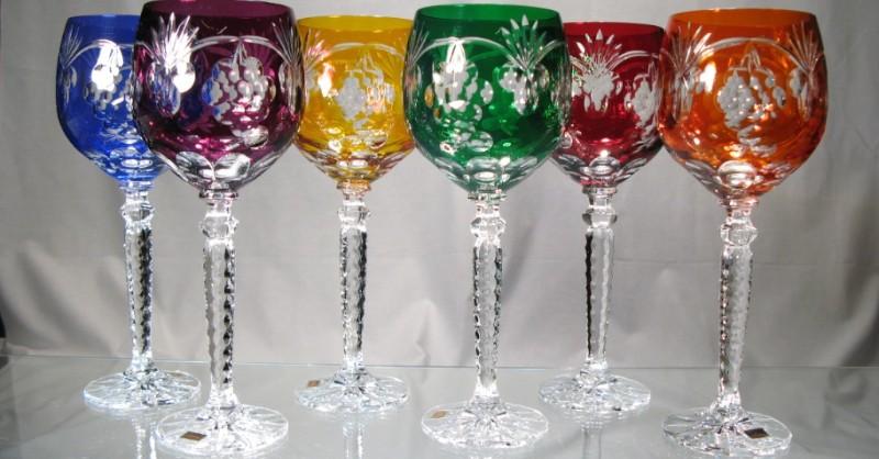 blog vin Beaux-Vins choisir verre vin couleur
