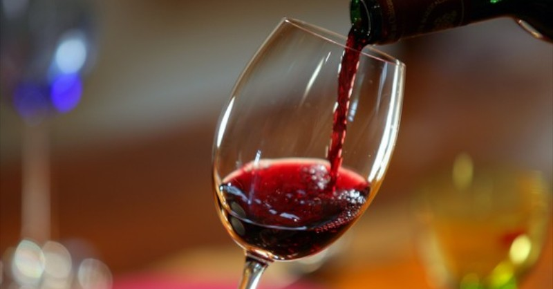 blog vin Beaux-Vins oenologie restaurant vin rouge
