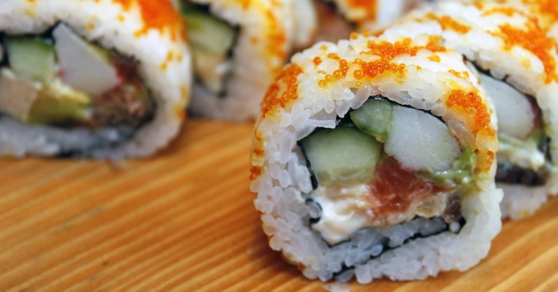 blog vin beaux-vins accord oenologie dégustation mets sushis
