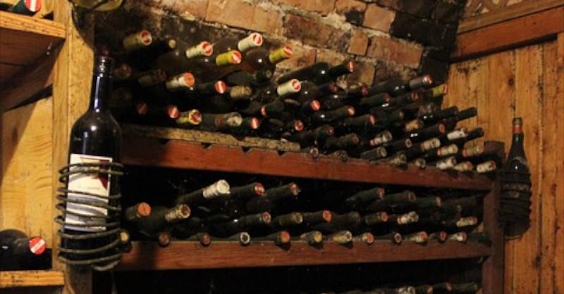 vin cave blog beaux-vins oenologie défaut goût de lumière