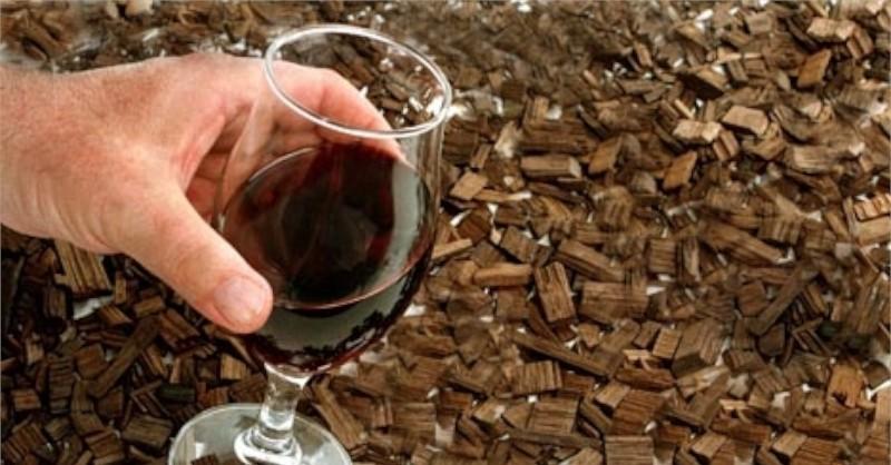Blog Beaux-Vins dégustation déguster oenologie vin arôme boisé fût copeaux bois