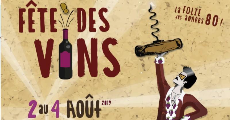Blog Vin Beaux-VIns oenologie dégustation fete des vins gaillac