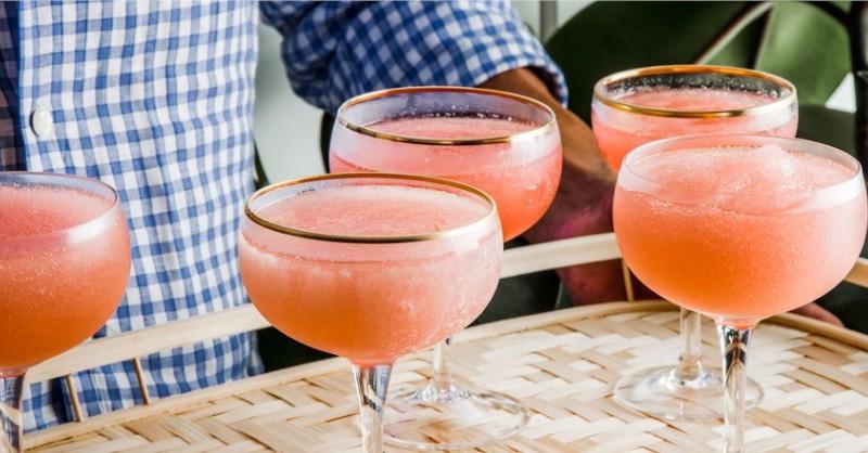 blog vin Beaux-Vins oenologie dégustation frosé rosé glace été