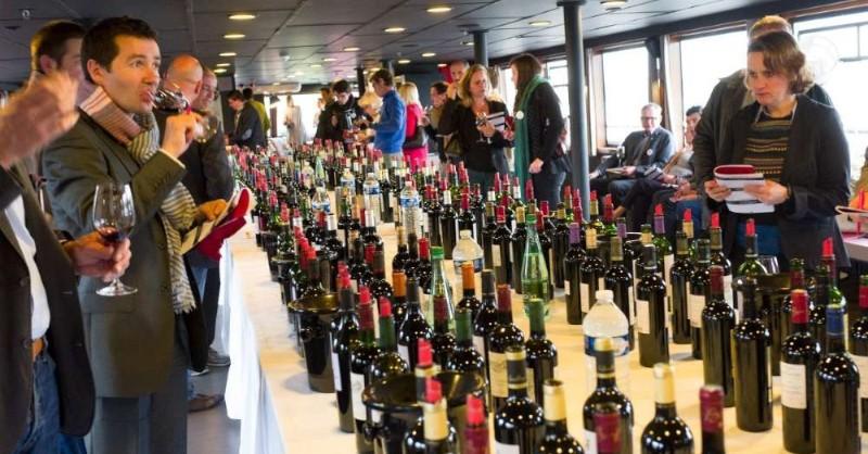 blog vin dégustation Primeurs Bordeaux Beaux-Vins oenologie