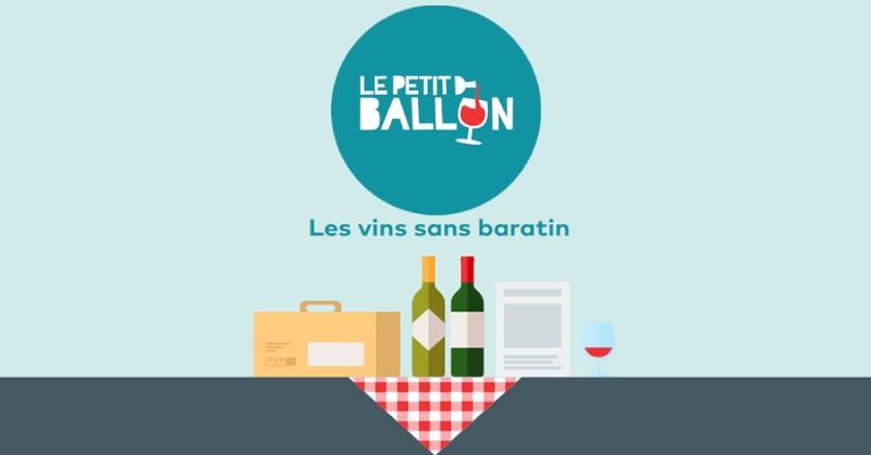 Blog vin Beaux-Vins Foire Aux Vins FAV Le Petit Ballon