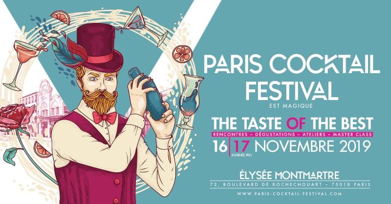 Blog Vin Beaux-Vins oenologie dégustation Paris Cocktail Festival