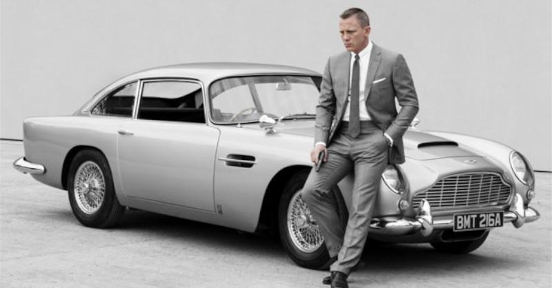 blog vin Beaux-Vins oenologie dégustation essence voiture Aston Martin James Bond