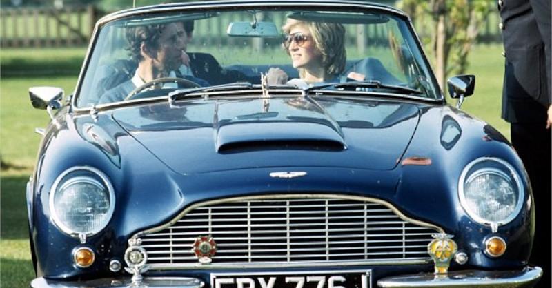 blog vin Beaux-Vins oenologie dégustation essence voiture Aston Martin Prince Charles