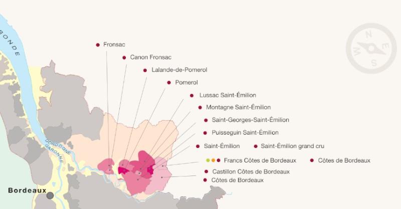 blog vin Beaux-Vins oenologie dégustation vins vignoble Bordeaux libournais