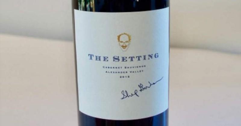 blog vin Beaux-Vins oenologie degustation vin plus cher au monde the setting