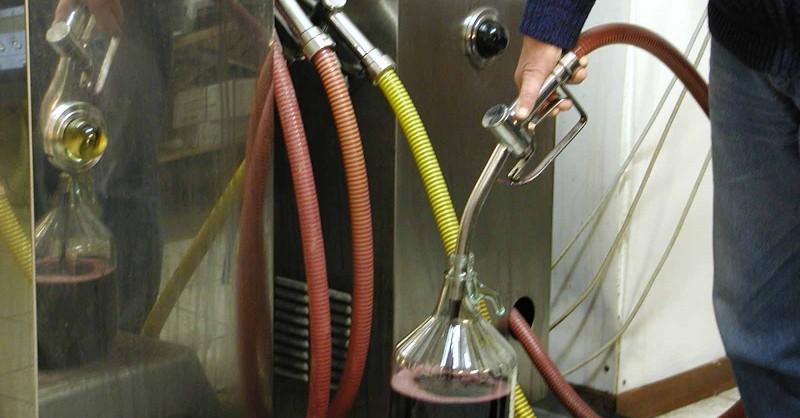 blog vin beaux-vins oenologie dégustation essence voiture vins