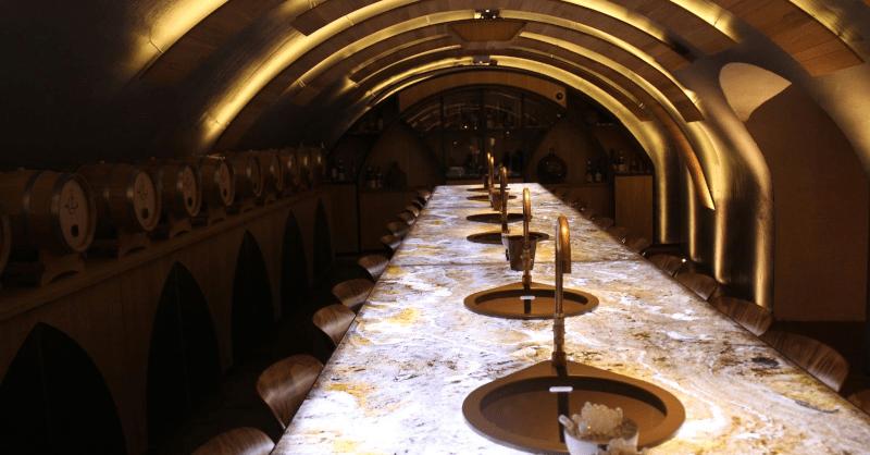 blog vin beaux-vins oenologie dégustation musée caves du louvre paris